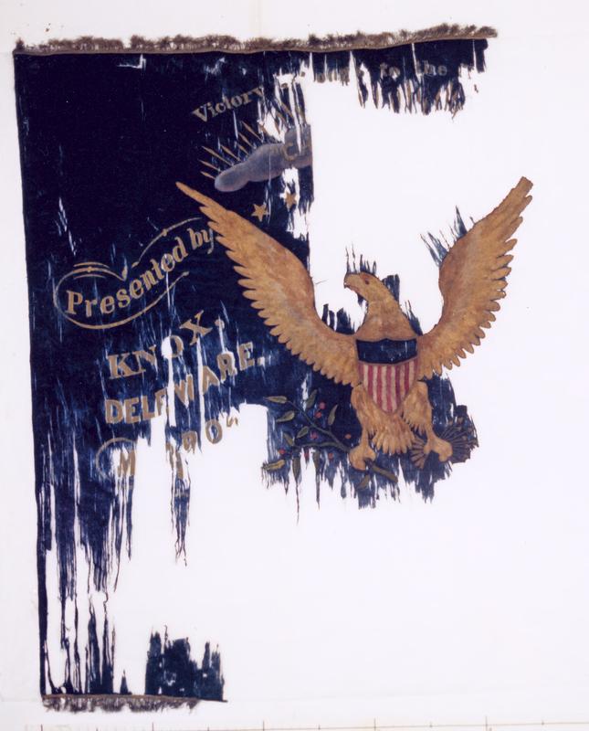 121st Ohio Infantry